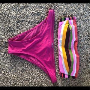 Aerie Bandeau Bikini